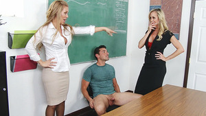 Your Stepson was a Very Rude and he Must be Punished
