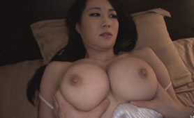 Bombastic Japanese Wife Gets Fucked All the Night By Horny Husband